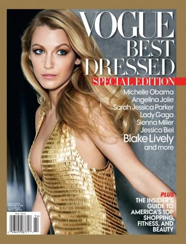 Vogue best dress